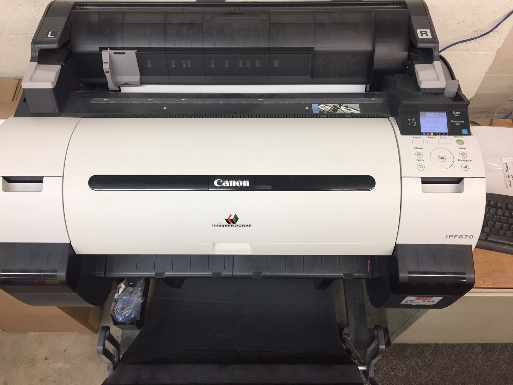 wideformat printing